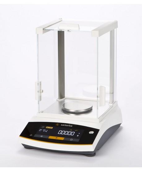 Sartorius BCE64i-1S Entris II Series Analytical Balance with internal calibration, 60 g x 0.1 mg