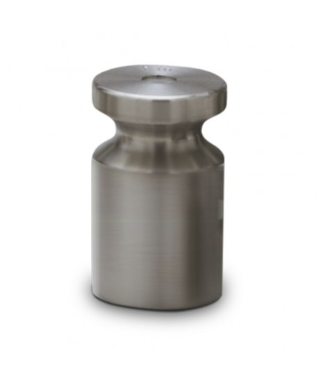 Rice Lake Weighing 4 lb ASTM Class 5 Individual Cylindrical Weight with Accredited Certificate