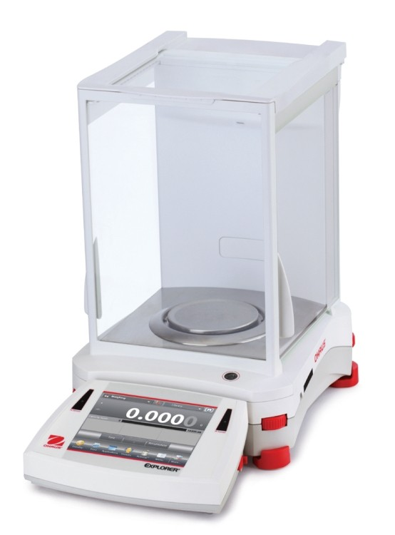 Ohaus 80253384 Solids Density Determination Kit 0.1mg and 1mg 80850000