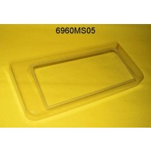 Cubis display protection cover, for MSE (PN 6960MS05)