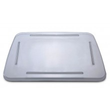 In use cover, pan, Ohaus bRite, A51, A71 (PN 72247039)