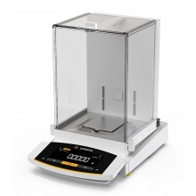 Sartorius MCE224S-2S00-A Cubis II Analytical Complete Balance, 220 g x 0.1 mg