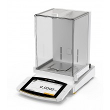 Sartorius MCA324P-2S00-A Cubis II Analytical Complete Balance, 80/160/320 g x 0.1/0.2/0.5 mg