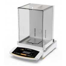Sartorius MCE324P-2S00-A Cubis II Analytical Complete Balance, 80/160/320 g x 0.1/0.2/0.5 mg