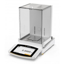 Sartorius MCA524P-2S00-A Cubis II Analytical Complete Balance, 120/240/520 g x 0.1/0.2/0.5 mg