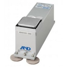 A&D AD-4212C-6000 Production Weighing System, 6200 g x 0.01 g, with RS-232C (without remote display)