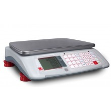 Ohaus A71P30DNUS Aviator 7000 Price Computing Scale, 60 lb x 0.02 lb, NTEP Certified - DISCONTINUED - CALL FOR AVAILABILITY