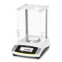 Sartorius BCA224i-1S Entris II Series Advanced Analytical Balance with internal calibration, 220 g x 0.1 mg