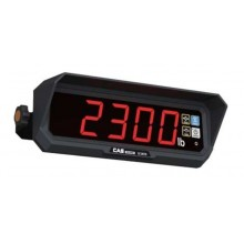 CRD-2300F wireless remote display (PN CRD-2300F)