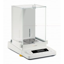 Sartorius MSE224S-ED15 Cubis Essential Edition Analytical Complete Balance, 220 g x 0.1 mg