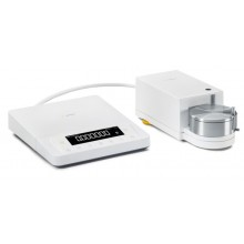 Sartorius MSE6.6S-000-DF Cubis Micro Complete Balance, 6.1 g x 1 µg