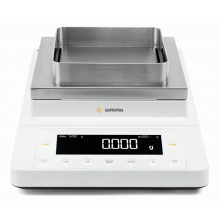 Sartorius MSE1203S-ED15 Cubis Essential Edition Precision Complete Balance, 1200 g x 1 mg
