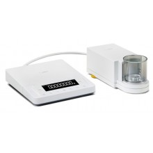 Sartorius MSE2.7S-000-DM Cubis Ultra-Micro Complete Balance, 2.1 g x 0.1 µg