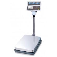 CAS EB Series EB-60 Price Computing Scale, 30/60 lb x 0.01/0.02 lb, NTEP approved