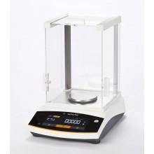 Sartorius BCE124i-1S Entris II Series Analytical Balance with internal calibration, 120 g x 0.1 mg