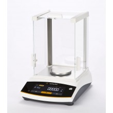 Sartorius BCE124-1S Entris II Series Analytical Balance, 120 g x 0.1 mg