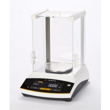 Sartorius BCE323i-1S Entris II Series Precision Balance with internal calibration, 320 g x 1 mg