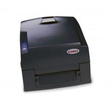 "G500 printer, 4"" direct thermal/thermal transfer, 203 dpi, 110/240VAC (PN 132425)"