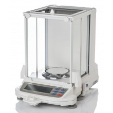 A&D Gemini Series GR-120 Analytical Balance, 120 g x 0.1 mg, with RS-232C