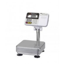 A&D HW-CP Series HW-10KCP High Resolution Scale with printer, 20 lb x 0.002 lb