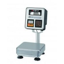 A&D HW-CEP Series HW-10KCEP Intrinsically Safe Scale, 20 lb x 0.002 lb, FM approved