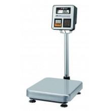 A&D HW-CEP Series HW-60KCEP Intrinsically Safe Scale, 150 lb x 0.01 lb, FM approved