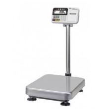 A&D HW-C Series HW-200KC High Resolution Scale, 500 lb x 0.05 lb