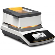Sartorius MA160-1US Infrared Moisture Analyzer, 200 g x 1 mg / 0.01%