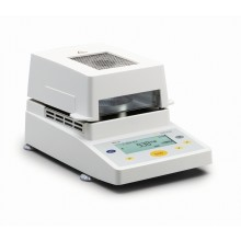 Sartorius MA35M-115US Moisture Analyzer, 35 g x 1 mg