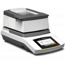 Sartorius MA37-1US Infrared Moisture Analyzer, 70 g x 1 mg / 0.01%