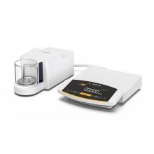 Sartorius MCE2.7S-2S00-M Cubis II Ultra-Micro Complete Balance, 2.1 g x 0.1 µg