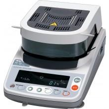 A&D ML-50 Moisture Analyzer, 51 g x 0.005 g (0.1%, 1% moisture content)