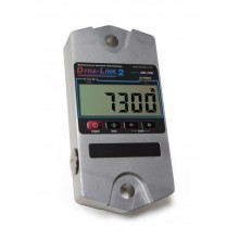 MSI-7300 Dyna-Link 2 Digital Tension Dynamometer with RF module, 550,000 lb x 200 lb