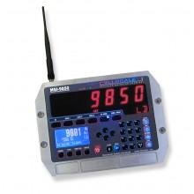 MSI-9850 RF Remote Indicator (RLW-PN 159625)
