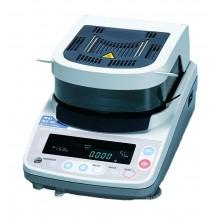 A&D MX-50 Moisture Analyzer, 51 g x 0.001 g (0.01%, 0.1% moisture content)