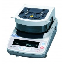 A&D MX-50 Moisture Analyzer, 51 g x 0.001 g (0.01%, 0.1% moisture content) - DEMO UNIT - SPECIAL OFFER - Limited Stock Available