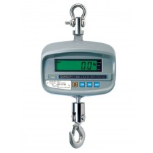 CAS NC-1 Series NC1-500 Crane Scale, 500 lb x 0.2 lb, NTEP approved