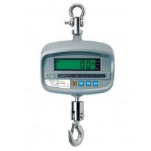 CAS NC-1 Series NC1-1000 Crane Scale, 1000 lb x 0.5 lb, NTEP approved