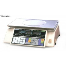 Ishida Nova II Retail Price Computing Bench Scale, 30 lb x .01 lb, 115V, NTEP - DISCONTINUED - Limited stock available