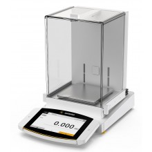 Sartorius MCA323S-2S00-A Cubis II Precision Complete Balance, 320 g x 1 mg