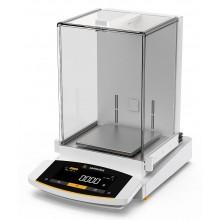Sartorius MCE323S-2S00-A Cubis II Precision Complete Balance, 320 g x 1 mg