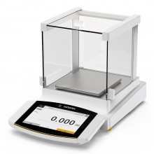 Sartorius MCA323S-2S00-E Cubis II Precision Complete Balance, 320 g x 1 mg