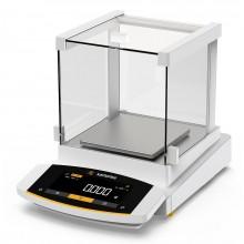 Sartorius MCE323S-2S00-E Cubis II Precision Complete Balance, 320 g x 1 mg