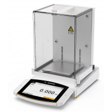 Sartorius MCA323S-2S00-I Cubis II Precision Complete Balance, 320 g x 1 mg