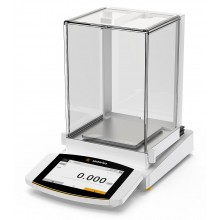Sartorius MCA323S-2S00-U Cubis II Precision Complete Balance, 320 g x 1 mg