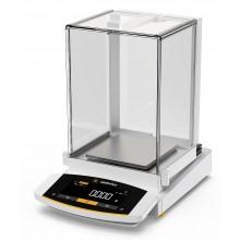 Sartorius MCE323S-2S00-U Cubis II Precision Complete Balance, 320 g x 1 mg
