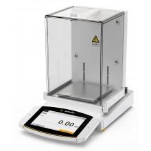 Sartorius MCA5202S-2S00-I Cubis II Precision Complete Balance, 5200 g x 0.01 g