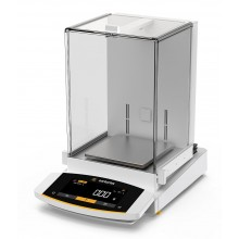 Sartorius MCE5203P-2S00-A Cubis II Precision Complete Balance, 1200/2400/5200 g x 1/2/5 mg