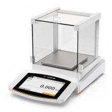 Sartorius MCA5203P-2S00-E Cubis II Precision Complete Balance, 1200/2400/5200 g x 1/2/5 mg