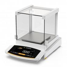 Sartorius MCE5203P-2S00-E Cubis II Precision Complete Balance, 1200/2400/5200 g x 1/2/5 mg